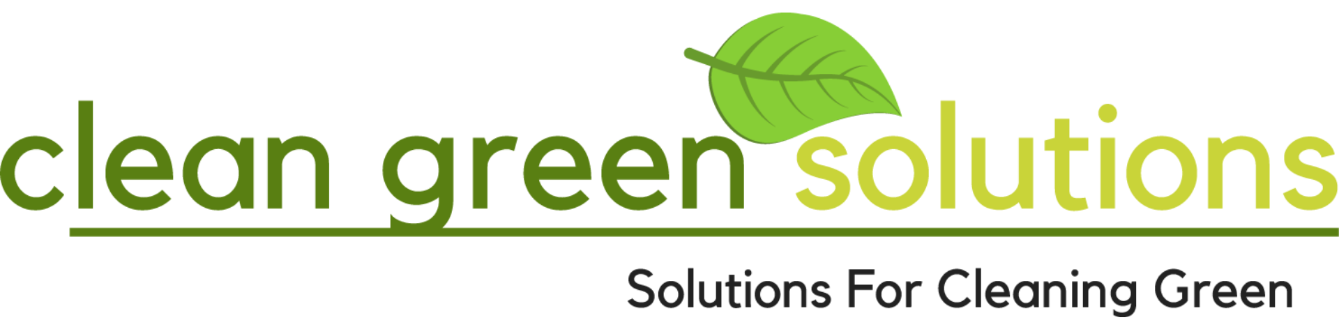 Clean Green Solutions